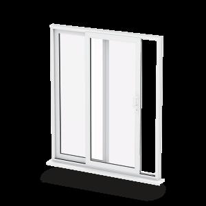 Liniar uPVC Patio Sliding Door